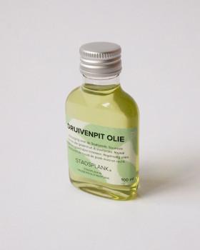 Druivenpit Olie – 100ml.  Beschermt je stadsplank